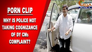 #JusticeForBabu | Why is police not taking cognizance of Dy CMs complaint?