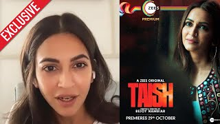 Taish | Kriti Kharbanda Exclusive Interview | KGF Chapter 2 | Bigg Boss | Upcoming Project