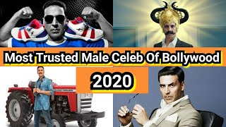 Akshay Kumar Becomes Most Trusted Male Celebrity Of Bollywood In 2020 According To This Report