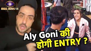 Bigg Boss 14: Jasmin Ke Rumoured BF Aly Goni Kar Sakte Hai Show Me Entry | BB 14