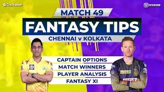 Chennai v Kolkata Team Prediction, 11Wickets Fantasy Cricket Tips, Indian T20 League,11Wickets Tips