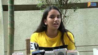 Film Shatranj actress Nishtha Goyal interview