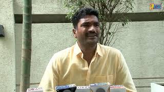Film Trahimam Co producer naresh kumar Goyal interview