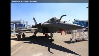 India to receive second batch of Rafale fighter jets from France on November 5
