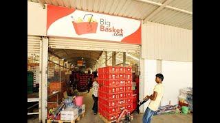 Tata Group to buy majority 50-60% stake in BigBasket