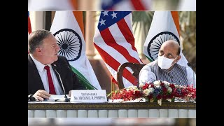 India-US BECA pact: Irked Pakistan says 'will affect strategic stability in South Asia'