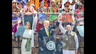 Why the Indian vote matters in US elections