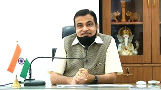 'I am ashamed': Nitin Gadkari slams non-performing babus for delay in completion of NHAI building