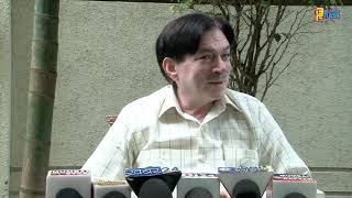 Film Shatranj producer anand  prakash exclusive interview