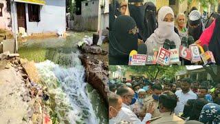 Osman Nagar ka Pani Nikala Jaraha Hai | Awaam Ki Naarazgi ? |@Sach News
