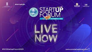 SCO Startup Forum 2020