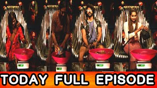 BIGG BOSS TAMIL 4|29th October 2020|26th FULL EPISODE|DAY 25|BIGG BOSS 4 TAMIL LIVE|Rio VS Balaji