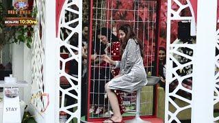 Bigg Boss 14: Nikki Ne Bheja Kavita Ko RED ZONE, Ab Green Zone Me Rehkar Hungama