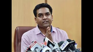 BJP leader Kapil Mishra tenders unconditional apology to CM Kejriwal for 'Rs 2 crore' bribe remark