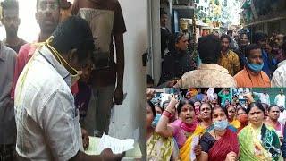 Ghareeb Awwam Ko 10,000 Rupay Ke Liya Kya Kya Karna Pad Raha Hain | @Sach News