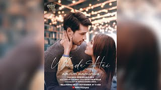 Waada Hai Song First Look | Shehnaaz Gill And Arjun Kanungo | Releasing 5th November