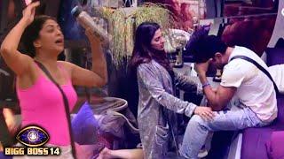 Bigg Boss 14: Eijaz Khan BREAKS DOWN Because Of Kavita, Kya Sach Me Eijaz, Kavita Ka Dost Nahi