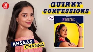 Internet Sensation Ahsaas Channa's QUIRKY Confessions On Her Massively Popular Web Show The Interns