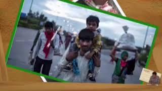 """LIVE : पोस्टकार्ड में बिहार के """"मजदूर की पुकार"""" कांग्रेस महासचिव श्री रणदीप सिंह सुरजेवाला द्वारा"""