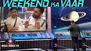 Bigg Boss 14: Salman Khan Ka Kis Par Futega Gussa? | Weekend Ka Vaar | Rahul, Jasmin, Jaan, Rubina
