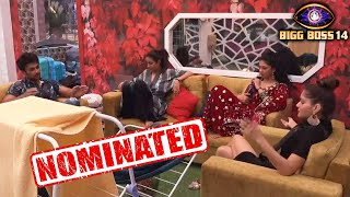 Bigg Boss 14: Nishant, Rubina, Jasmin, Kavita NOMINATED, Kaun Hoga Eliminate? | BB 14 Update