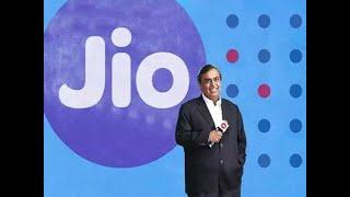 Reliance Jio's Q2 net profit logs near 3-fold jump to Rs 2,844 crore