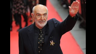 Sir Sean Connery, legendary James Bond star, has died at 90