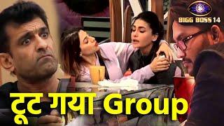 Bigg Boss 14: Eijaz, Nikki Aur Jaan Ke Dosti Me Aayi Darar, Bikhar Gaya Group, Kya Hai Vajah?