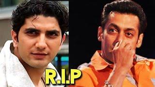 Actor Faraz Khan Dies Of Neurological Disorder, Salman Khan Ne Li Thi Kharche Ki Jimmedari