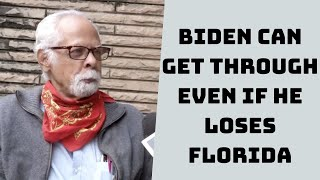Biden Can Get Through Even If He Loses Florida: Kamala Harris's Uncle | Catch News