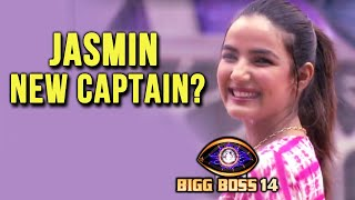 Bigg Boss 14: Jasmin Bhasin NEW CAPTAIN Of The House? | Social Media Par Afwa