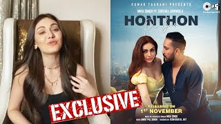 Honthon Pe Bas | Shefali Jariwala Exclusive Interview | Mika Singh | Upcoming Project