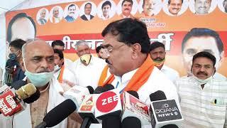 Madhya Pradesh: किसान कर्जमाफी को लेकर Congress के सवाल पर कृषि मंत्री Kamal Patel का जवाब