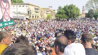 Anti France protests: आरिफ मसूद ने देशद्रोह का काम किया है  : वीडी शर्मा भाजपा प्रदेशाध्यक्ष