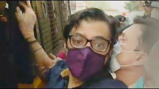 ArnabGoswami | Amid BJP Attacks Over Arnab Goswami Arrest, Sena reminds them of Tarun Tejpal