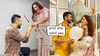 Bigg Boss 7 Winner Gauahar Khan Finally Engaged ???? To Long Time Boyfriend Zaid Darbar