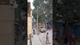 ಮುನಿರತ್ನ ಅವರ ಪರ ಚಾಲೆಂಜಿಂಗ್ ಸ್ಟಾರ್ ದರ್ಶನ್ ಪ್ರಚಾರ#DarshanLive