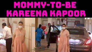 Mommy-To-Be Kareena Kapoor Clicked In Mumbai | Catch News | Bollywood News