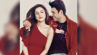 Sidharth Shukla And Shehnaaz Gill FIRST LOOK New Project | Music Video? | SidNaaz
