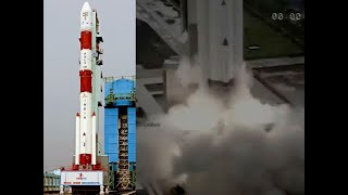 PSLV-C49 lifts off with latest earth observation satellite EOS-01, 9 others