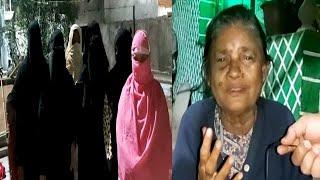 Awaam Ko Aabhi Tak Nahi Mile 10,000 Rupay   Leader Ne Liya Aadhar Card Paise Nahi Diya Gaya  