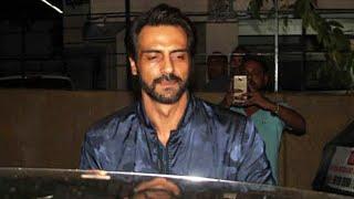 SHOCKING! Arjun Rampal Ke Mumbai Ghar Par NCB Ne Mari RAID