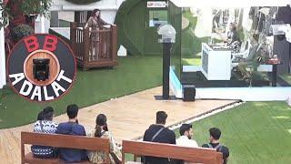 Bigg Boss 14: Rubina Aur Abhinav Me Se Kaun WINNER Hoga, Judge Farah Ne Rubina Se Pucha Sawal