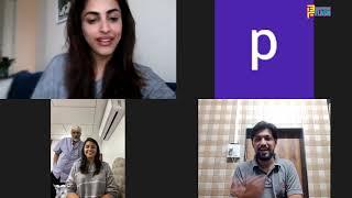Krishna Bhatt & Priya Banejee Exclusive Interview - TWISTED 3