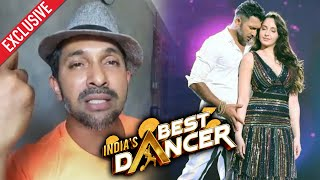 India's Best Dancer Finale Par Aayegi Nora Fatehi, Terrance Lewis Ne Kiya Confirm | Exclusive