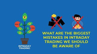 Mistake Which Kills Intraday Trading Profit | Maximize Intraday Trading Profits | Intraday Tips