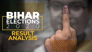 Bihar post-poll analysis: A shining Modi, weak Nitish, lacklustre Congress and way ahead for RJD