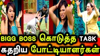 BIGG BOSS TAMIL 4|11th NOVEMBER 2020|PROMO 3|DAY 38|BIGG BOSS 4 TAMIL LIVE|Bigg Boss News Fun Task