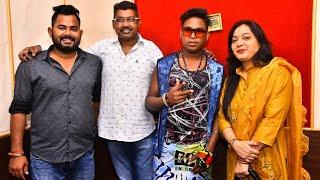 Jio Wala Aunty |Song Making |Dule Rapper |Premanand |Ashutosh| Swarnarekha |ପ୍ରଥମ ଥର ପାଇଁ ଫିଲ୍ମ ରେ..