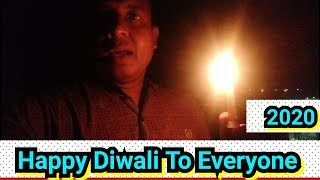 Happy Diwali To All Bollywood Crazies Friends - 2020